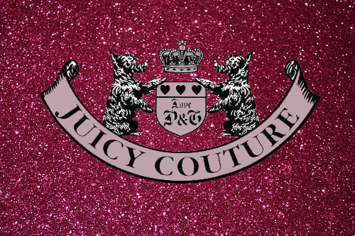 juciy couture wallpaper  peace love and juicy couture | Tumblr on We Heart It