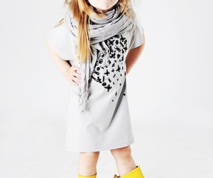 girl, cute, and fashion image