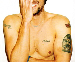 Johnny Knoxville, sexy, and jackass image