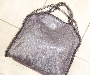 bag, electric, and fashion image