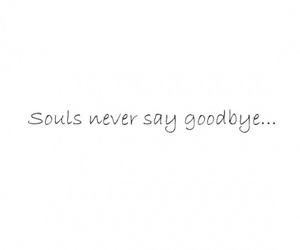 goodbye, quotes, and soul image