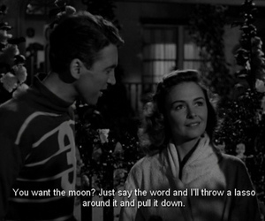 james stewart and it's a wonderful life image