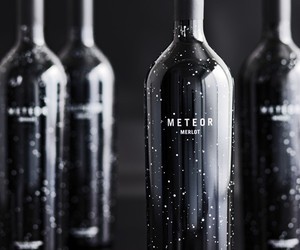 meteor and merlot image