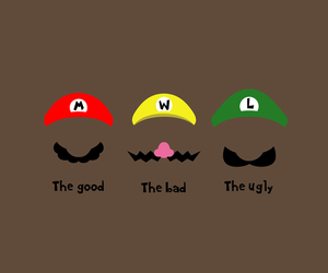 bros, game, and luigi image