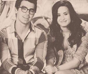 demi lovato, Joe Jonas, and are image