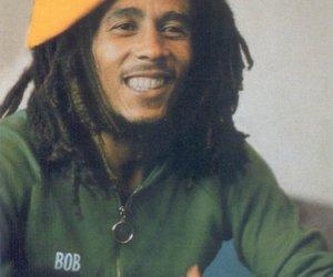 bob marley, reggae, and dreadlocks image