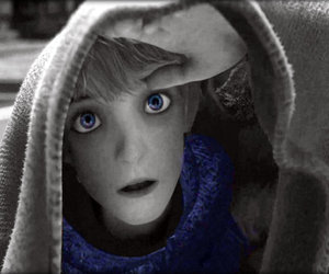 cute!, jack frost, and rise of the guardians image