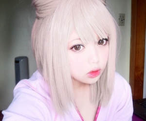 gyaru, kawaii, and ulzzang image