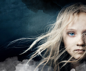 les miserables, cosette, and movie image
