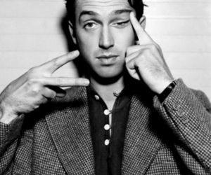 gq, Jimmy Stewart, and peace image