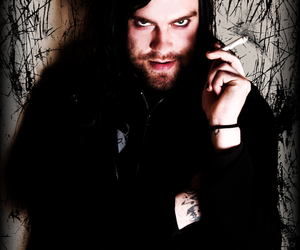 bert mccracken and the used image