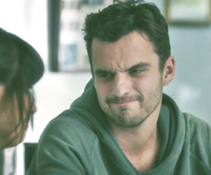 new girl, nick miller, and cute image