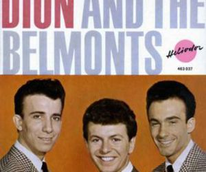 music, dion, and dion and the belmonts image