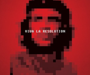 che, resolution, and revolution image