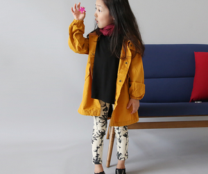 adorable, asian, and asian fashion image