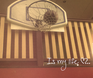 Basketball, photography, and quotes image