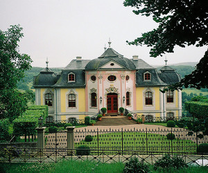 house, photography, and germany image