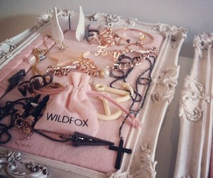 fox, wildfox, and soft grunge image