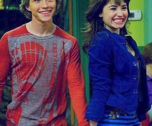 demi lovato, sonny with a chance, and sonny munroe image