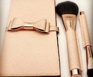 mac, Brushes, and makeup image