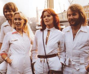 70s, Abba, and girls image