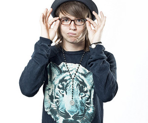 the ready set and boy image