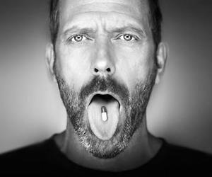 dr house and house image