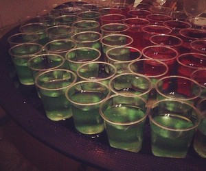 fun, party, and Shots image