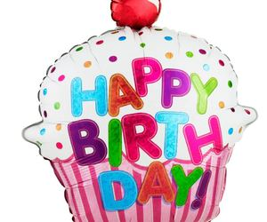 baloon and birthday image