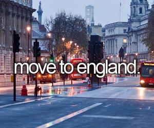 england, london, and british image