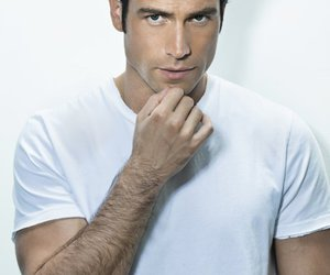 man and rafael amaya image
