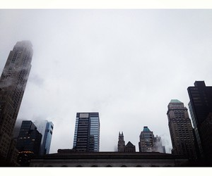 city, dreams, and new york image