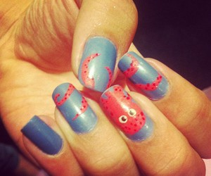 meus #nail art image