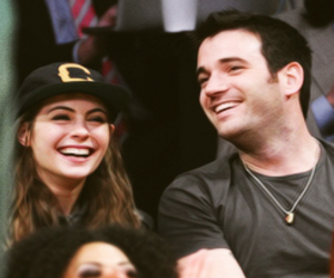 happy, smile, and willa holland image