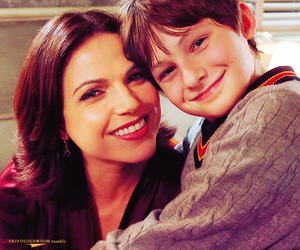 lindos, once upon a time, and evil queen image