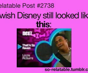 disney, that's so raven, and wish image