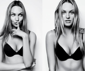 model, candice swanepoel, and perfect image