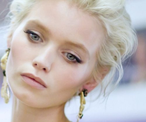 model, Abbey Lee Kershaw, and beautiful image