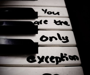 paramore, piano, and music image