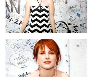 hayley, hayley williams, and the maine image