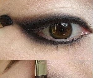makeup and make-up image