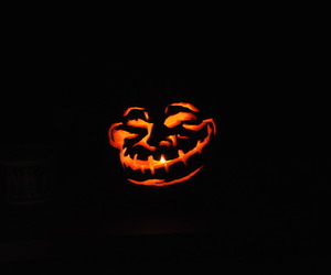 face, lol, and pumpkin image