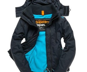 clothes and superdry image