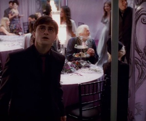 dan radcliffe, daniel radcliffe, and deathly hallows image