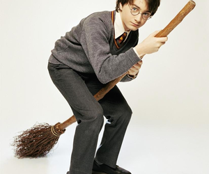 harry potter, daniel radcliffe, and cute image