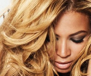 beyoncé, hair, and queen bey image