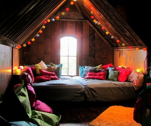 colour, room, and want image
