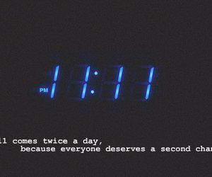 11:11, quotes, and wish image