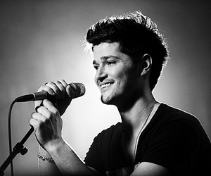 the script, danny o'donoghue, and music image