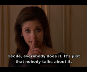 cecile, cruel intentions, and kathryn image